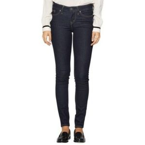 Silver Jeans Aiko skinny size 28